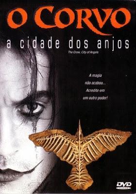 O Corvo: A Cidade dos Anjos