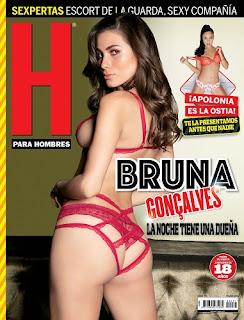 H para Hombres Mexico – Agosto 2018 PDF Digital