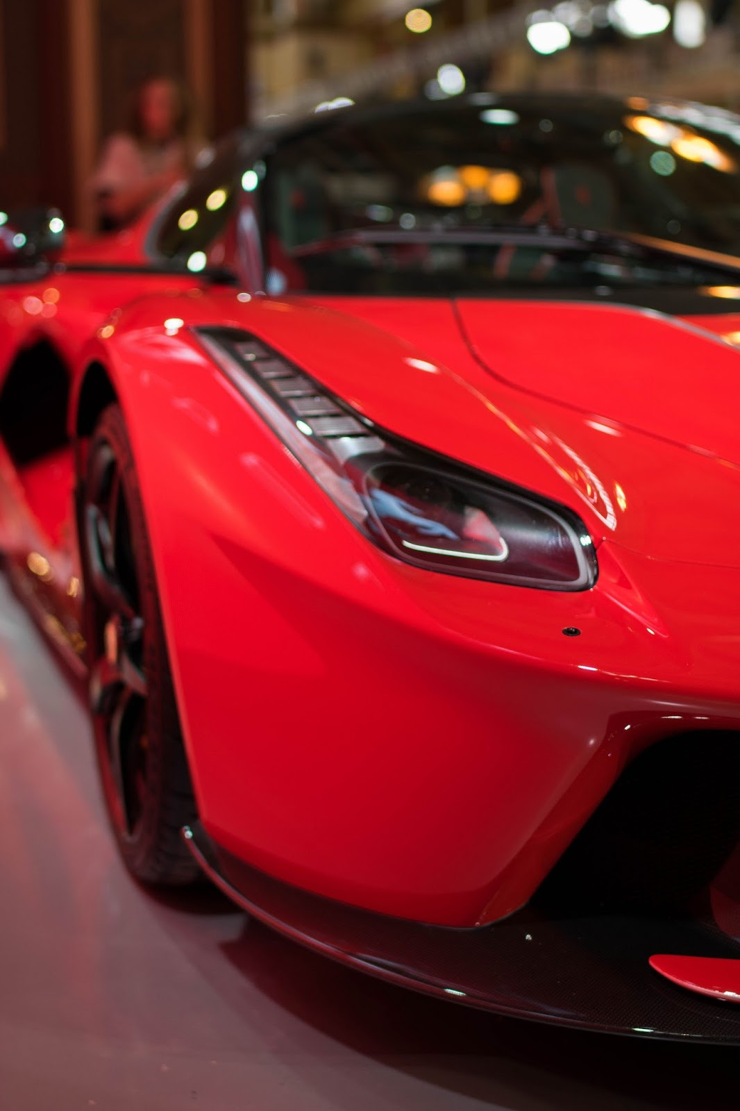 All Electric Ferrari Supercar Will Leave Its Rivals In The