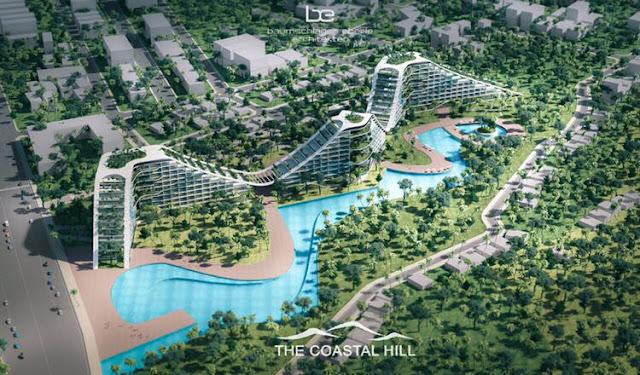 Condotel FLC The Coastal Hill