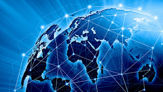 15 Negara Pengguna Internet Terbesar