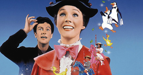 "Libro versus Película: ""Mary Poppins"" (P. L. Travers vs. Walt Disney)"