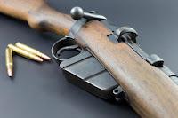 Licencia de armas D para Rifles