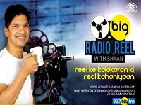 big radio reel with shaan-photo