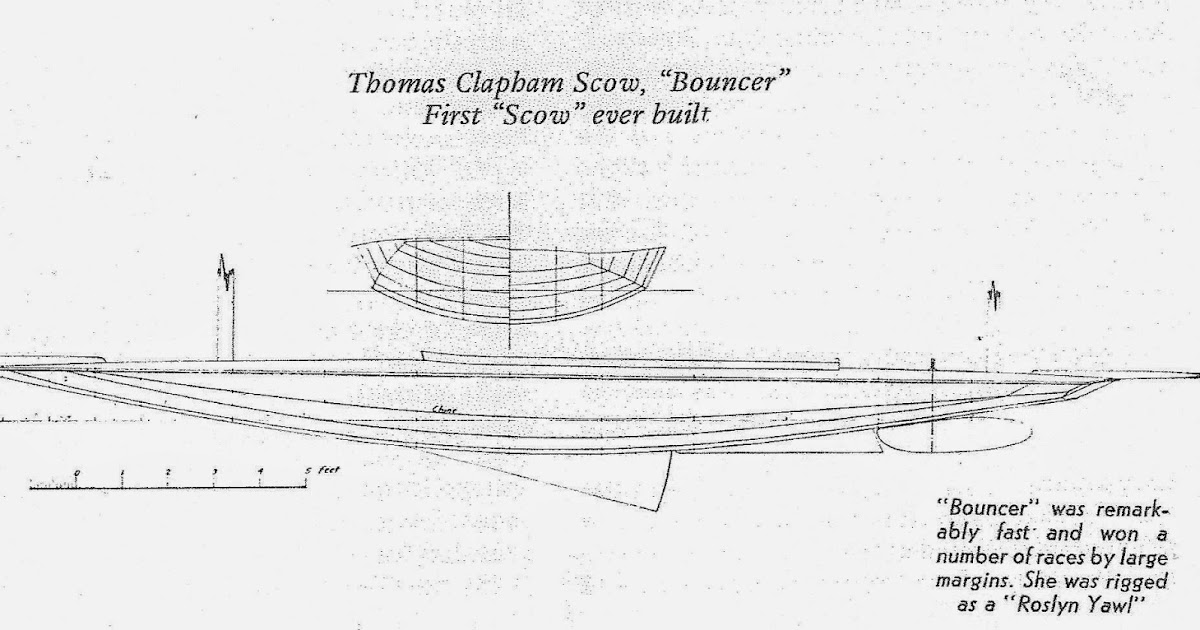 Earwigoagin: Thomas Clapham: The Genius Who Invented the