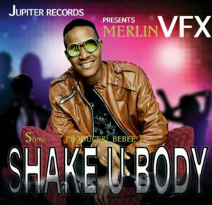 Merlin - Shake Your Body