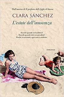 L'estate dell'innocenza di Clara Sánchez