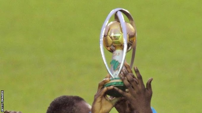 Morocco replace Kenya as 2018 CHAN hosts