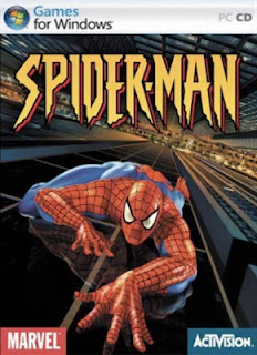 Spider-Man (PC) 2001