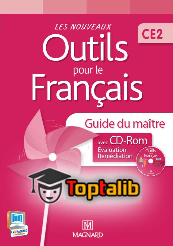 télécharger le livre les nouveaux outils pour le français avec