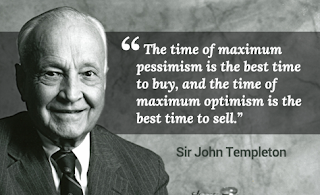value investing john templeton
