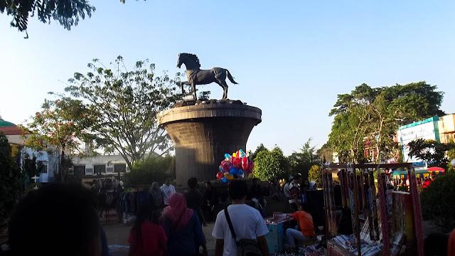 taman kota kuningan