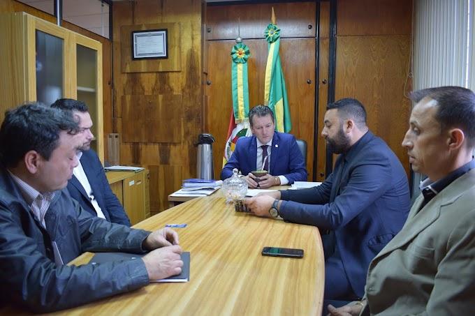 GRAVATAÍ | Vereadores vão à Assembleia defender permanência da Pirelli