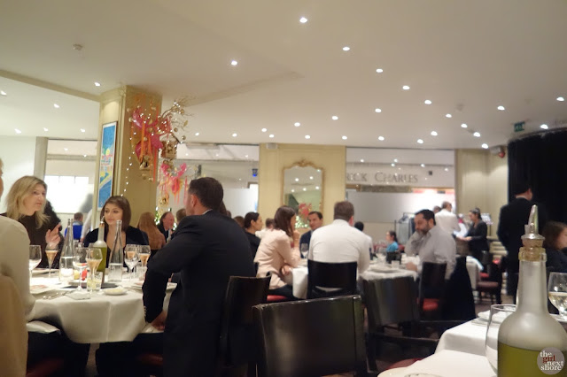 La Petite Maison (Mayfair): where we found the home of Nicoise Mediterranean cuisine in London