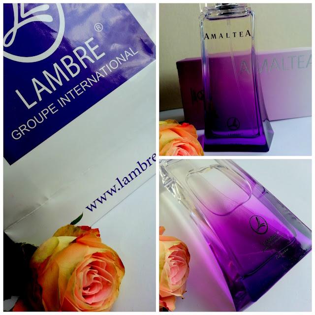 lambre perfumy