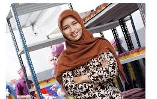 5 Pengusaha Muslimah Sukses, Muda dan Cantik Ini Bisa Menginspirasi Kamu untuk Segera Memulai Bisnis lisubisnis.com bisnis muslim