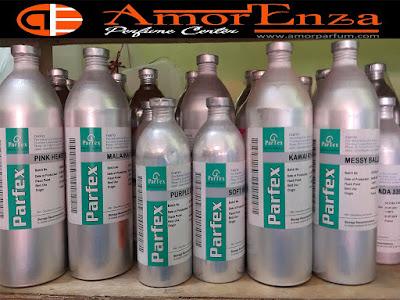 Distributor Bibit Parfum Parfex Termurah Amorenza Perfume Grosir