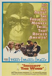 Watch Inherit the Wind Online Free 1960 Putlocker
