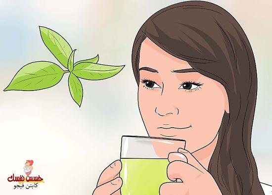 مشروب مفيد في التخسيس و إنقاص الوزن