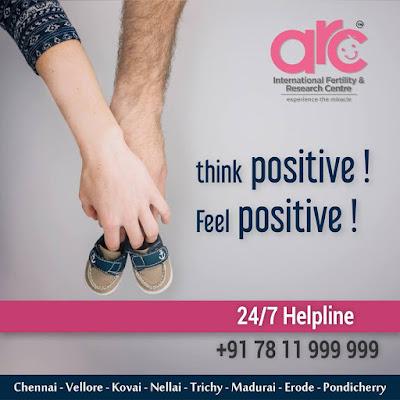 infertility treatment in tamil nadu