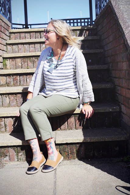 breton top outfit post