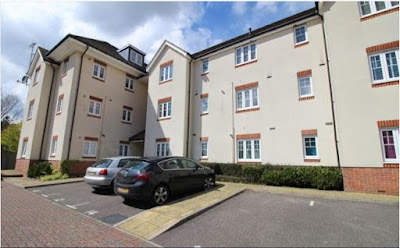 chichester buy to let flat