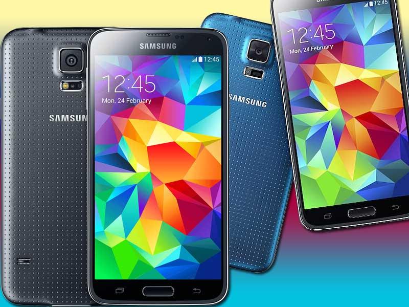 Ulasan Spesifikasi dan Harga Samsung Galaxy S5 Terbaru
