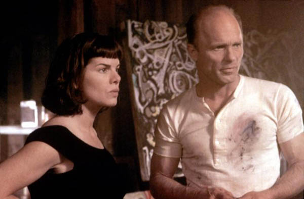 Image result for ed harris, marcia gay harden pollock