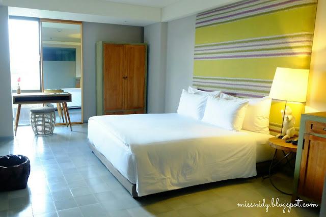 tijili hotel seminyal bali experience review travel blog