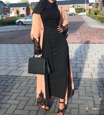 abaya dubai 2019