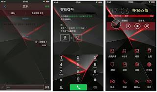 Tema Iphone Untuk Vivo Y55