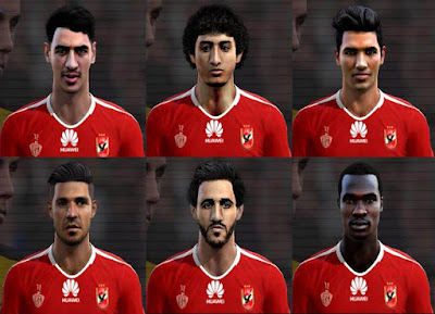 PES 2011 Next Season Patch 2016/2017