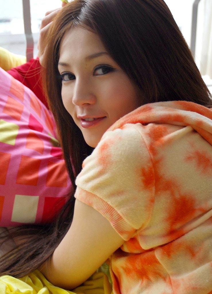 sexy japanese idol ameri ichinose 03