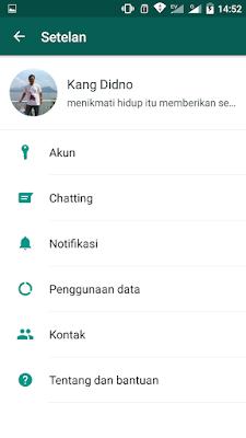 Cara Mengatasi Memori Smartphone Anda Cepat Penuh Gara-Gara Whatsapp