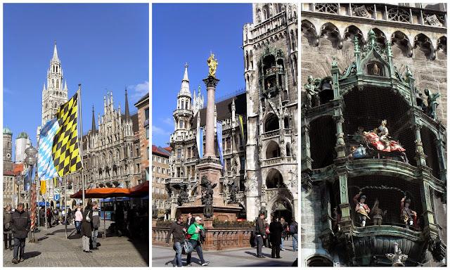 Escapada a Munich
