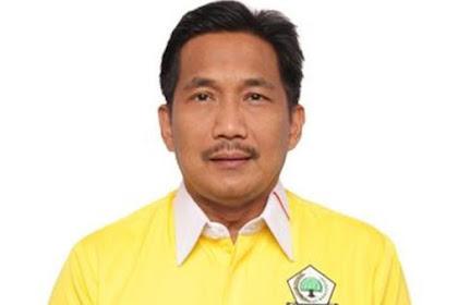 Anggota DPR yang Ditangkap KPK Bowo Sidik Pangarso dari Fraksi Golkar
