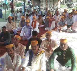 saurath sabha, सौराठ सभा
