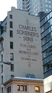 Charles Scribner's Sons Publishing NYC | Navigating Hectivity by Micki Bare