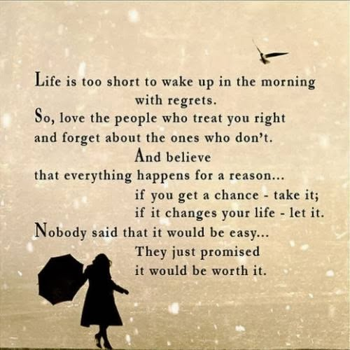 Inspirational Quotes About Life, Quotes About Life ~ Free ...