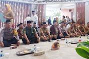 Camat Tambora Resmi Buka Musabaqoh Tilawatil Quran (MTQ) Tahun 2017