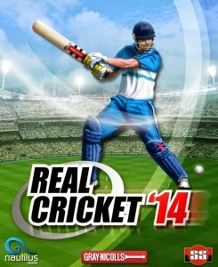 Real Cricket 14 PC Game Free Download