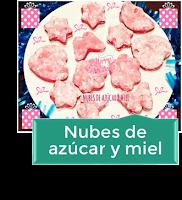 NUBES DE AZÚCAR Y MIEL