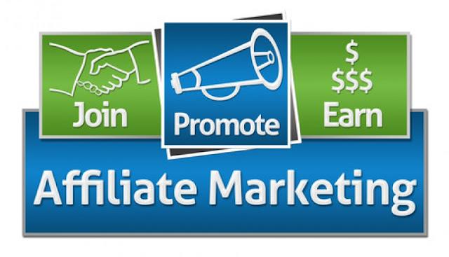 Bisnis Online Terpercaya dan Terbukti Membayar (Bisnis Afiliasi)