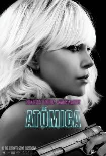 Atômica Dublado Online