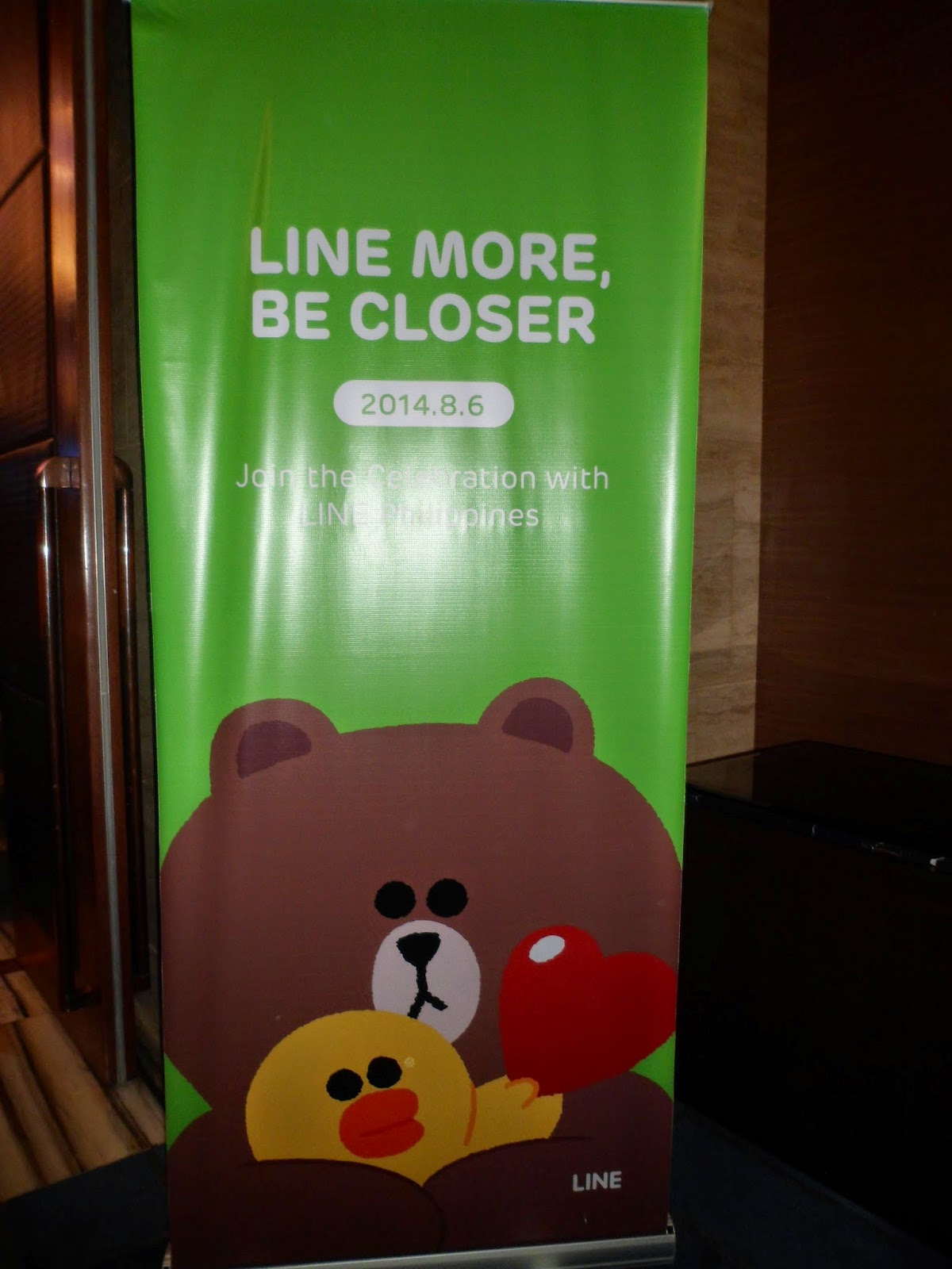 Get Closer To Your Loved Ones Through LINE Premium Call