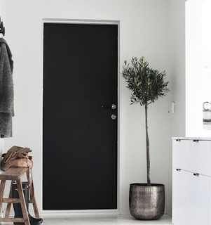 model pintu minimalis modern elegan