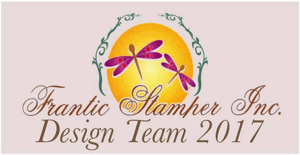 Guest Designer January - April