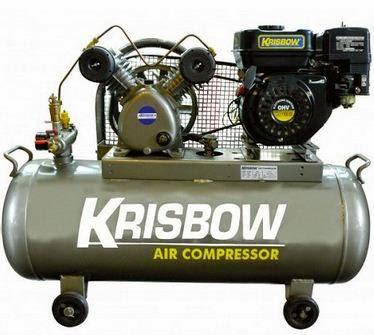 Daftar Harga Mesin Kompresor Angin Terbaru