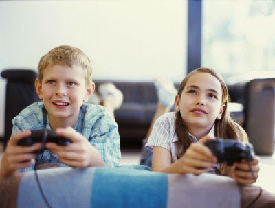 Video Games Not Affect Lesson Value in Schools