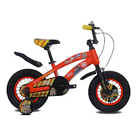 12 minions official licensed fatbike bmx